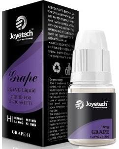 Liquid Joyetech Grape 10ml - 0mg (hroznové víno)