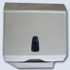Zásobník na ZZ ručníky plastový