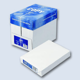 Xerox papír A4 Team 80g. 500l