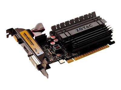Zotac GeForce GT 730 2GB DDR3, ZT-71113-20L