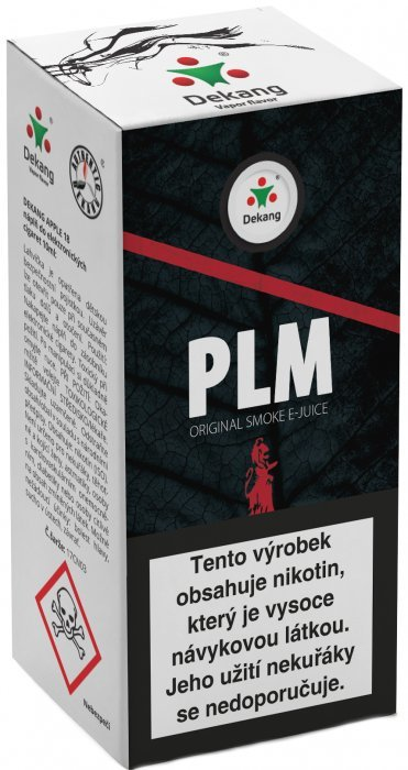 Liquid Dekang PLM 10ml - 16mg