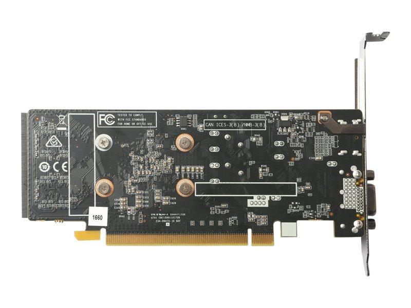 Zotac GeForce GT 1030 2GB DDR5, ZT-P10300E-10L