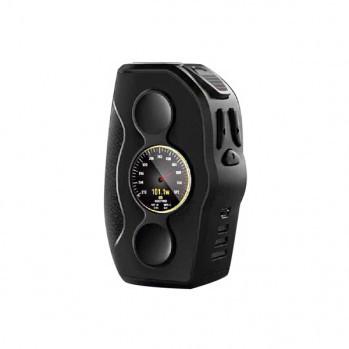 REV Nitro 200W Mod Black on Black