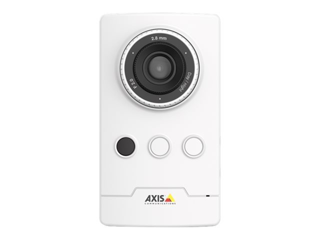 AXIS M1045-LW 0812-002