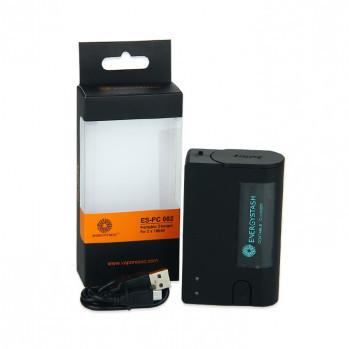Vaporesso Mobilní nabíječka Energystash ES-PC 002 Černá
