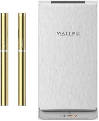 Vapeonly Malle180mAh + PCC 2250mAh Gold-White 2ks