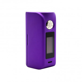 Asmodus Minikin V2 Box Mod (Purple)