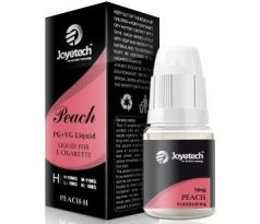 Liquid Joyetech Peach 10ml - 16mg (broskev)