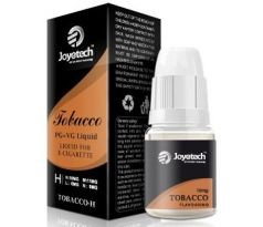 Liquid Joyetech Tobacco 10ml - 6mg  (tabák)