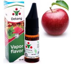 Liquid Dekang SILVER Apple 10ml - 18mg (Jablko)