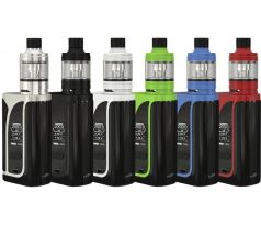 Eleaf iKuun i200 GRIP 4600mAh s Melo 4 D25 Kit Černý 1ks
