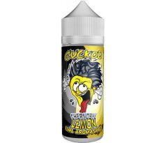 Příchuť CUCKOO Shake and Vape 15ml Chernobyl Lemon