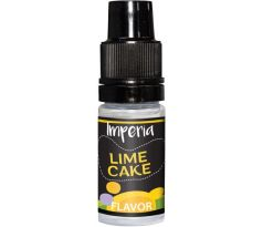 Příchuť IMPERIA Black Label 10ml Lime Cake