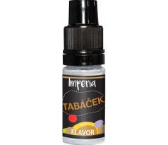 Příchuť IMPERIA Black Label 10ml Tabáček