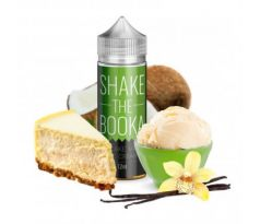 Infamous Originals S&V: Shake The Booka (Cheesecake se zmrzlinou a kokosem) 12ml