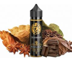 Příchuť PJ Empire 20ml High Rider Black Jack