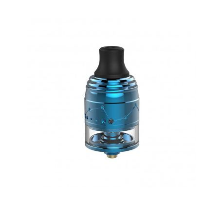 Vapefly Galaxies MTL Squonk RDTA clearomizér Modrá 2ml