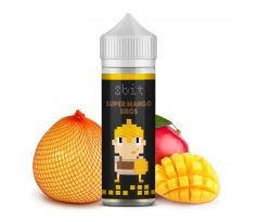Příchuť 8bit Super Mango Bros 18ml