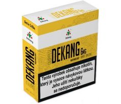 Nikotinová báze Dekang Dripper 5x10ml PG30-VG70 6mg