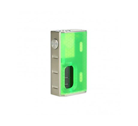 WISMEC Luxotic BF Mod Green Honeycomb