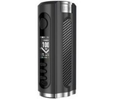 Lost Vape Grus 100W Grip Easy Kit Black Carbon Fiber