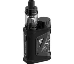 Smoktech SCAR-MINI 80W grip Full Kit Fluid Black White