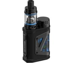 Smoktech SCAR-MINI 80W grip Full Kit Fluid Blue