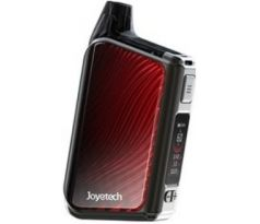 Joyetech ObliQ 60W grip Full Kit 1800mAh Black Rose
