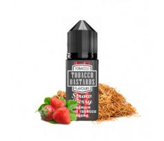 Příchuť Tobacco Bastards: Strawberry (Tabák s jahodou) 10ml