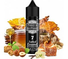 Příchuť Flavormonks Tobacco Bastards Shake and Vape 12ml No.07 Salted Caramel Tobacco