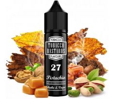 Příchuť Flavormonks Tobacco Bastards Shake and Vape 12ml No.27 Pistachio Tobacco