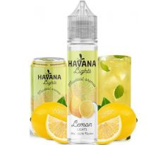 Příchuť Havana Lights Shake and Vape 15ml Lemon